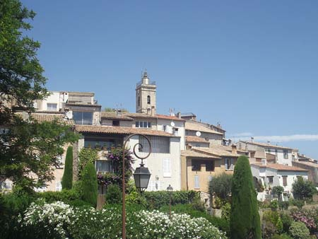 Photo de la ville Mougins