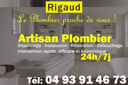 Plombier Rigaud - Plomberie Rigaud - Plomberie pro Rigaud - Entreprise plomberie Rigaud - Dépannage plombier Rigaud